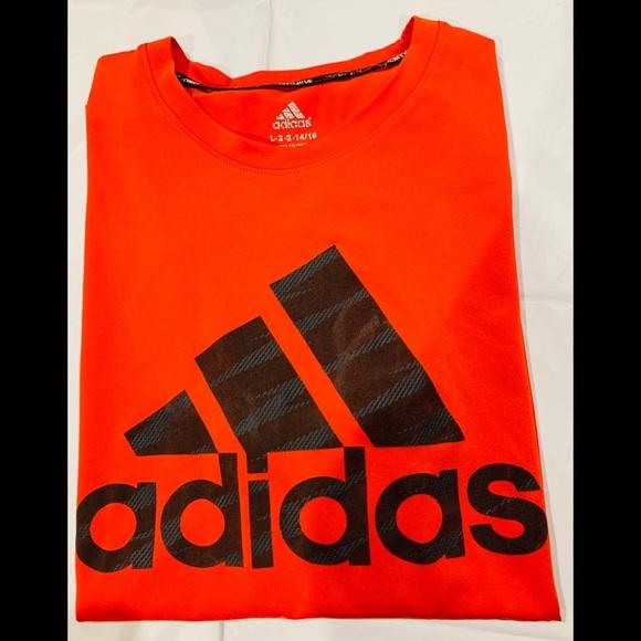 adidas Other - Adidas shirt 🥇🥈🏆🥈🥈